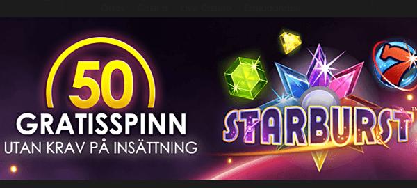 bethard-free-spins-omsättningskrav-starburst